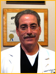 Dr. Orman Foot Doctor in Perry Hall, MD