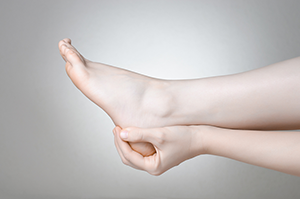 Heel Pain in Baltimore, MD