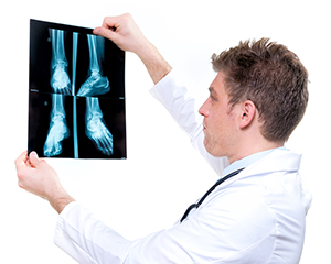 Podiatrist in Baltimore and Perry Hall, MD